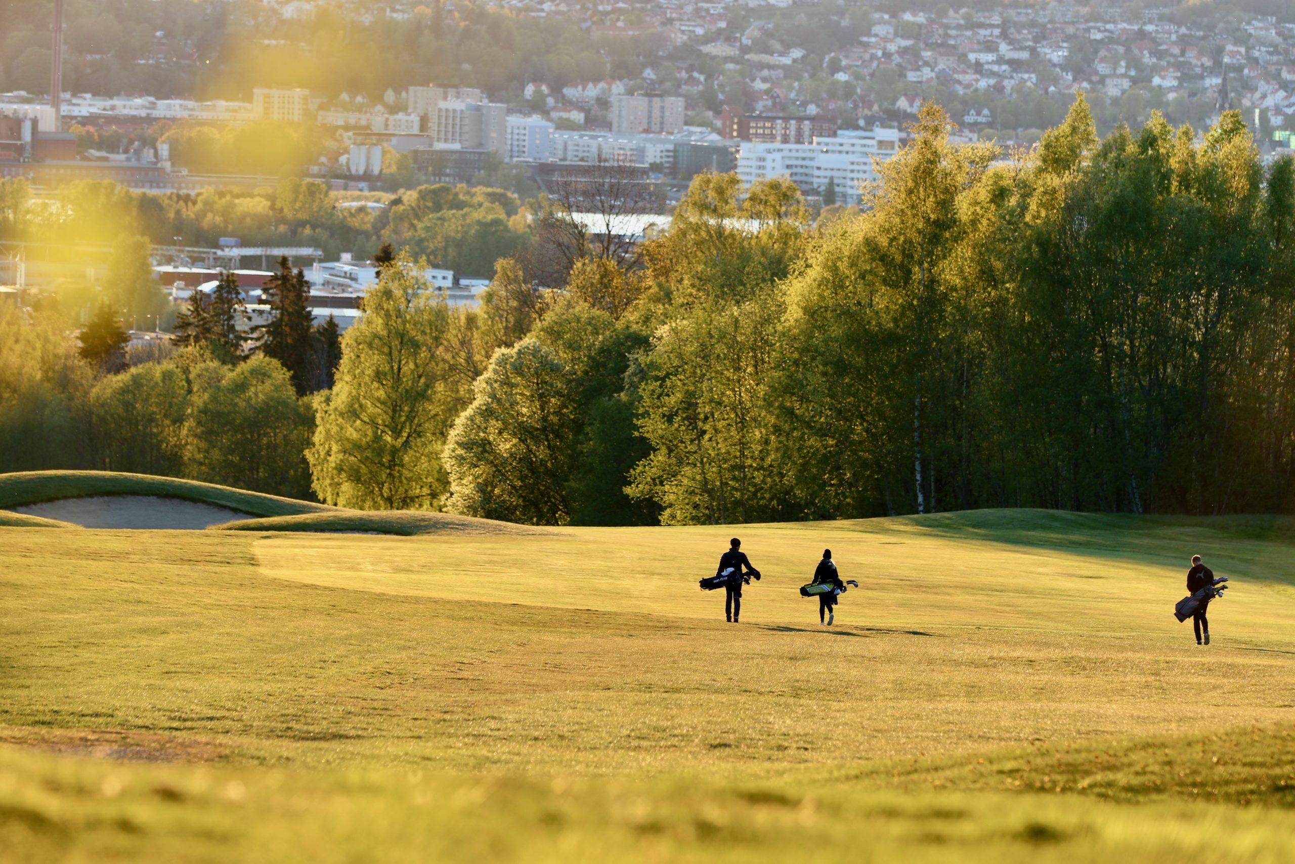 Golfpaket  - Jönköping - 3295 kr